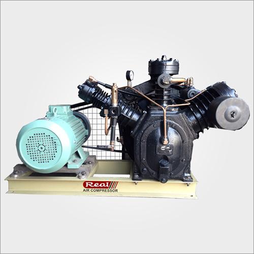 20T2 Multi Stage High Pressure Compressor