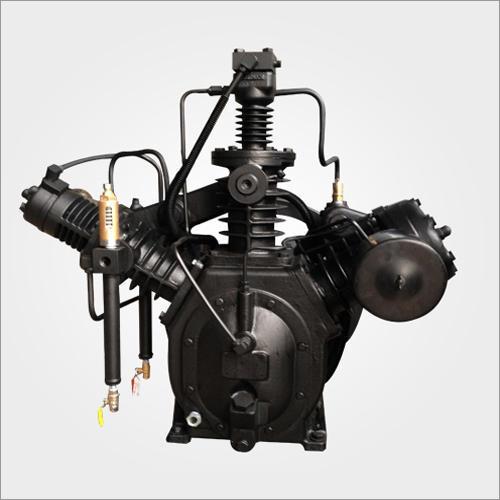 12T2 Multi Stage High Pressure Compressor