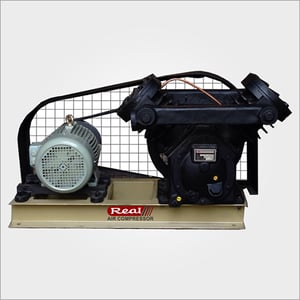 V249 Single And Two Stage Dry Vacuum