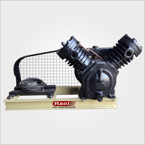 VT12 Single And Two Stage Dry Vacuum