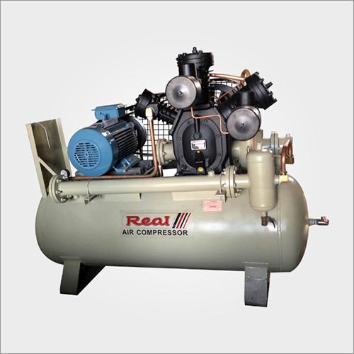 20TH PET Blow Air Compressor