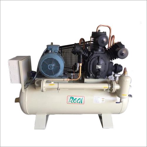 PET Blow Air Compressor