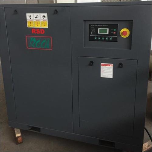 40 HP Screw Air Compressor