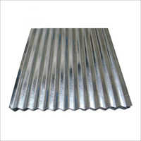 Industrial Corrugated Sheet