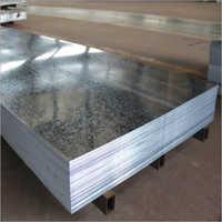 Industrial Galvanized Steel Sheet