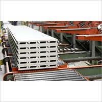 Marcegaglia Buildtech Insulated Panel
