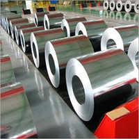 60g Zinc Coated Sheet Steel Coils