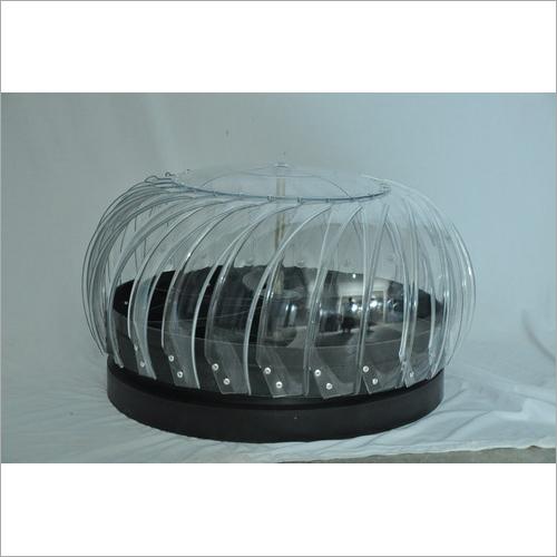 Polycarbonate Turbo Air Ventilator Fan
