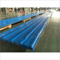 Industrial Colour Coated Sheet