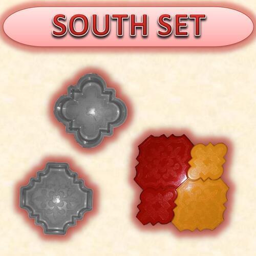 SOUTH SET MOULD