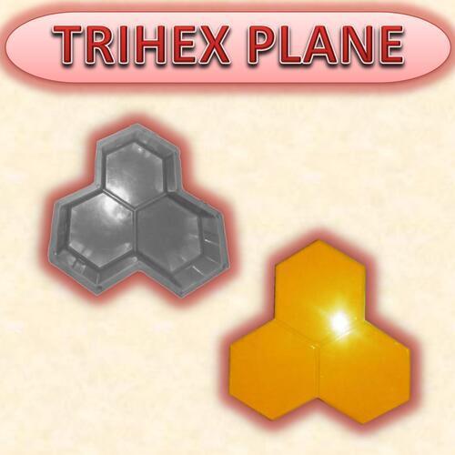 TRIHEX MOULD