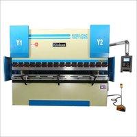 Front Cylinder NC CNC Press Brake