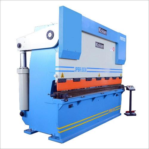 Hydraulic Rear Cylinder Type Press Brake Machine