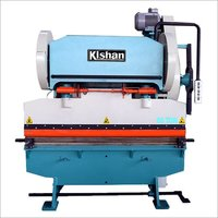 Front Cylinder CNC Press Brake Machine