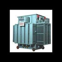 Veriac type servo voltage stabilizer