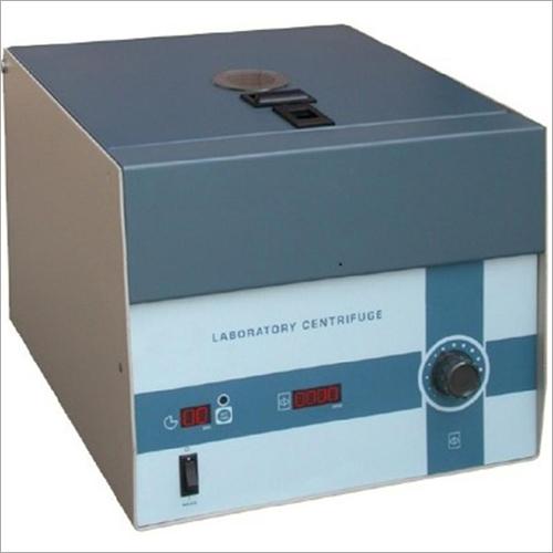 Rectangular Centrifuge Machine