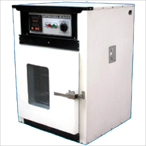 Bacteriological Aluminium Incubator