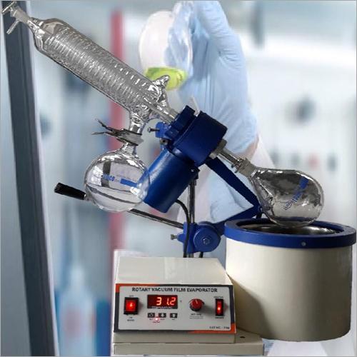Vacuum Film Evaporator