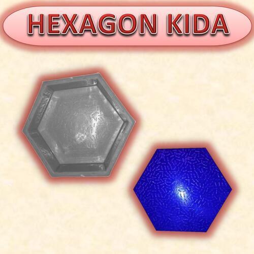 HEXAGON KIDA MOULD