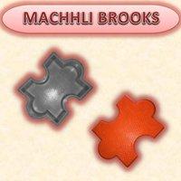 Interlock Block Moulds