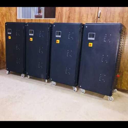Stabilizer power supply