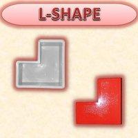 L-SHAPE MOULD