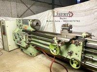 TOS SU 50A / 2000 Heavy Duty Lathe Machine