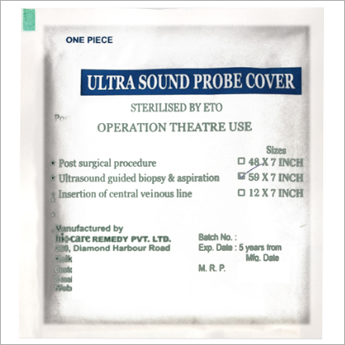 Probe Cover