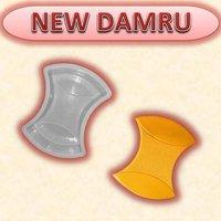 New Damru Mould