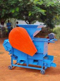 Groundnut decoricator
