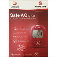 Sinocare Smart Blood Glucose Monitoring System