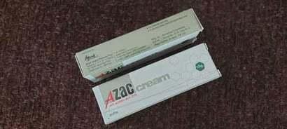 Azilatic Acid 20%