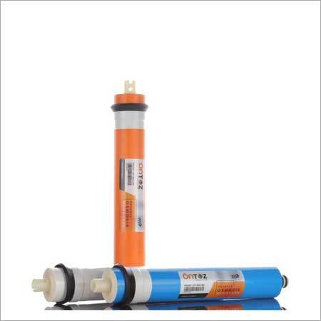 Work upto 2500PPM RO Membrane
