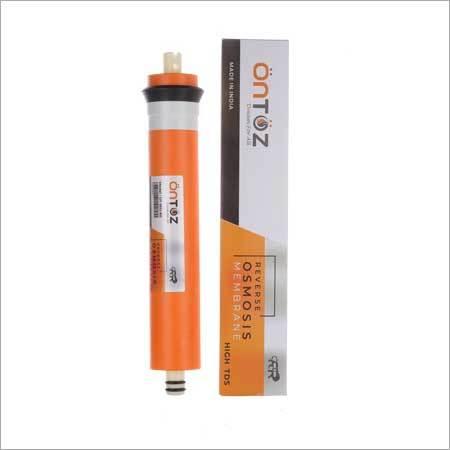 Work upto 2000PPM RO Membrane