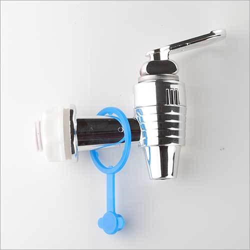 Chrome Plated Purifier Tap