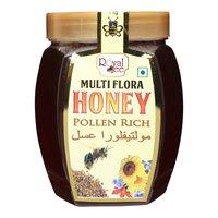Multiflora Pollen Rich Honey