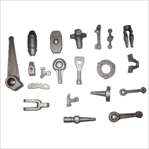 Drop Forged Components