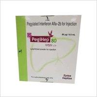 Pegylated Interferon Alpha 2B Injection