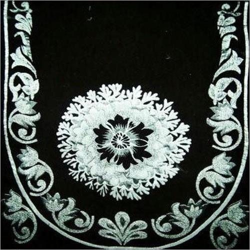 Embroidery Cotton Sofa Set Cover