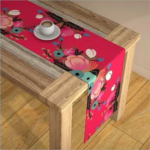 Table Printed Runners