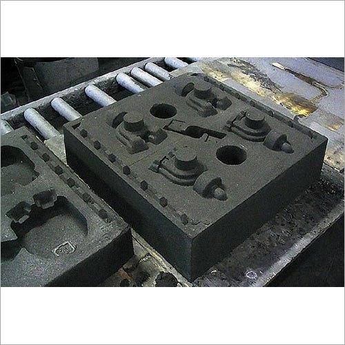 Customized Sand Casting Service