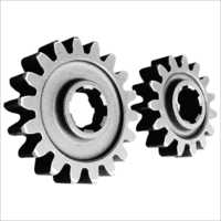 Forged Speed Gear