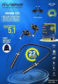 Bluetooth Neckband