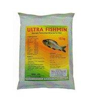 Ultra Fishmin (Minerals, Amino Acids for Fish)