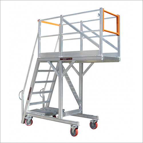 Standard Fixed Wing Stair Ladder