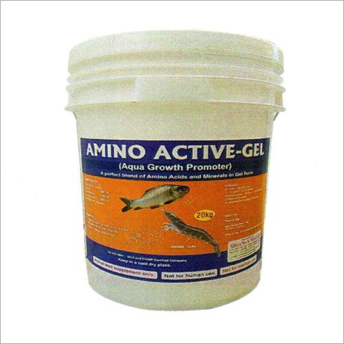 Amino Active-Gel (Aqua Growth Promoter)