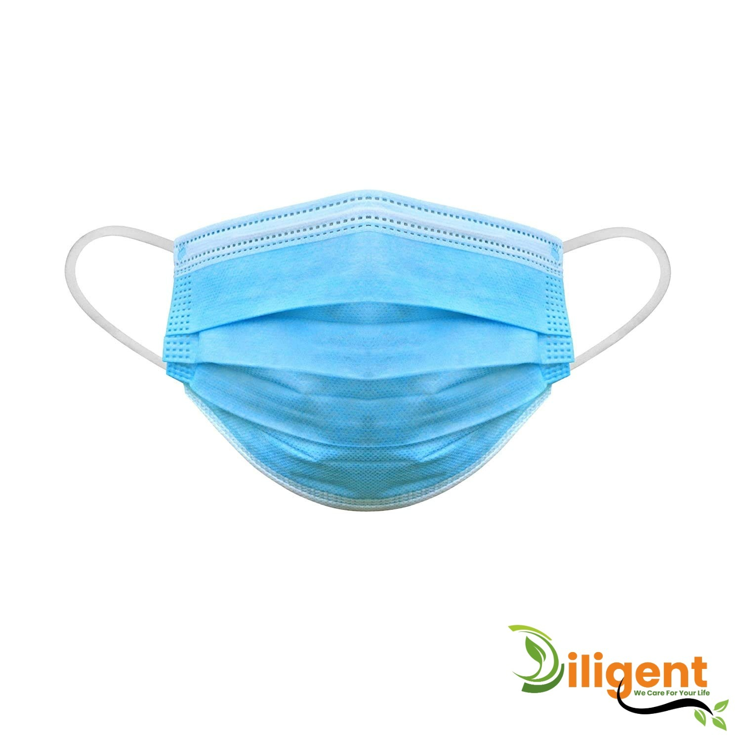 3 Ply Melt Blown Surgical Face Mask