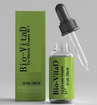 Vit-D3 with Vitamin k2-7