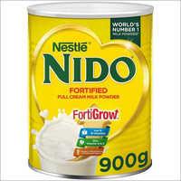 Nido Fortified Milk Powder