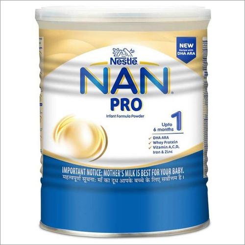 NAN Baby Milk Powder